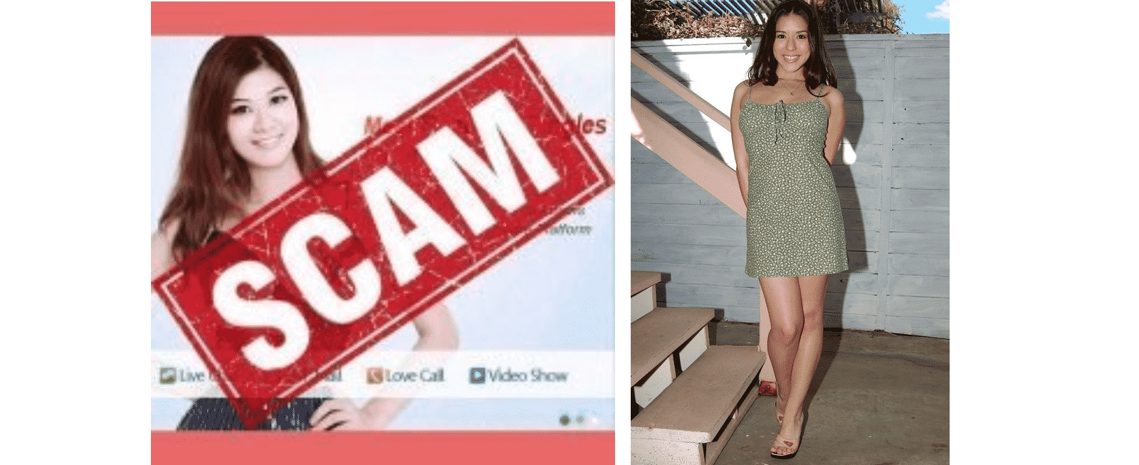 China Dating Scams