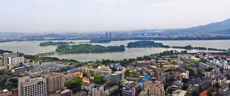 Investment Research in Nanjing
