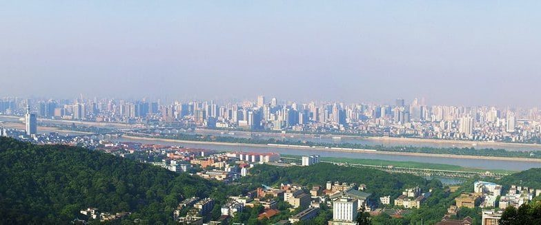 Factory Checks in Changsha