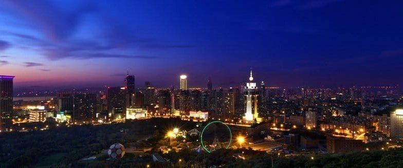 Investment Research in Dalian